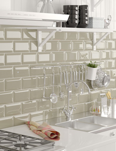 фото Керамогранит Golden Tile Metrotiles