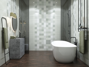 фото Коллекция Golden Tile Verdelato