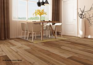 фото Коллекция Laparet Bark Wood Cherry Bland
