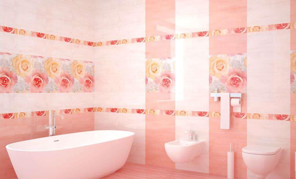 Плитка для ванной комнаты россия розы купить букет из конфет заказать в кстово